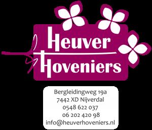 Heuver Hoveniers